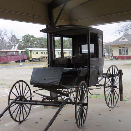 Abilene, Κάνσας: Buggy