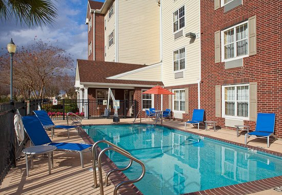 Harahan, Luizjana: Outdoor Pool