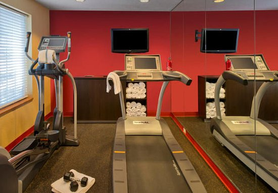 Broomfield, CO: Fitness Center