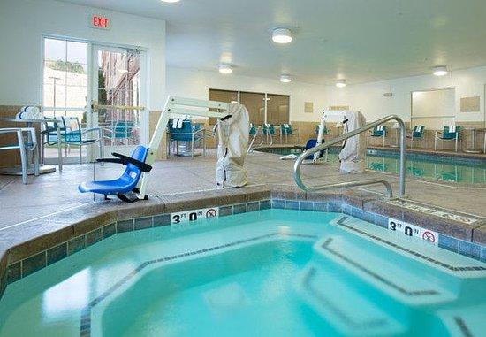 Pocatello, ID: Indoor Whirlpool