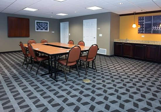 Pocatello, ID: Meeting Room