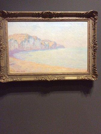 Montreal, Canada: Pourville ....Monet