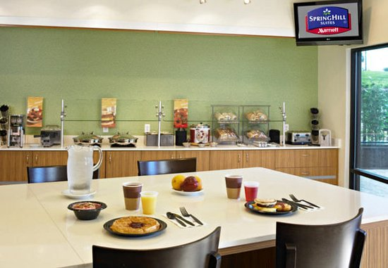 Bridgeton, MO: Breakfast Buffet