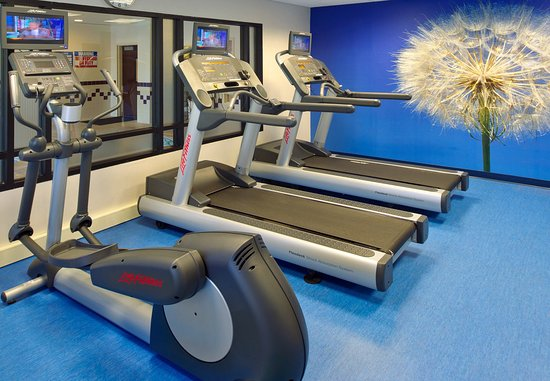 Hillsboro, OR: Fitness Center