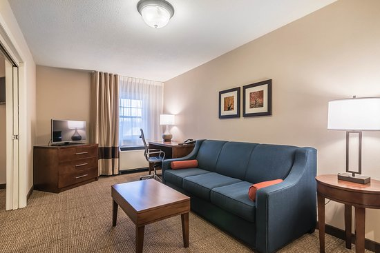 Concord, NH: Guest Room