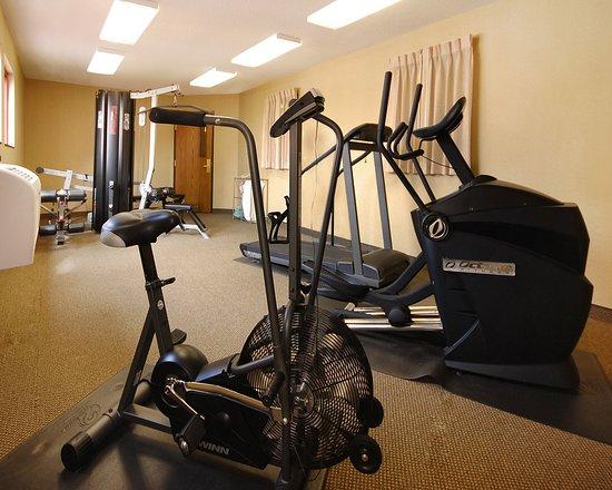 Norfolk, NE : Fitness Center