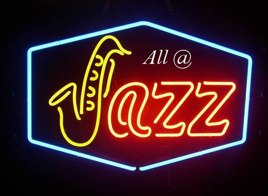 All At Jazz