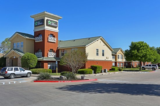 Extended Stay America - Austin - Arboretum - North