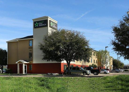 Cheap Hotels North Austin