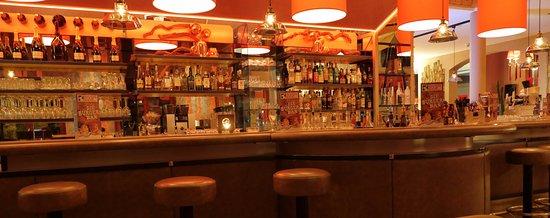 Fugen, Austria: Bar