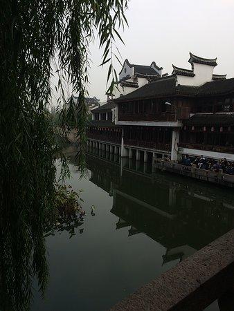 ShangHai QiBao ShangCheng ShangYeJie