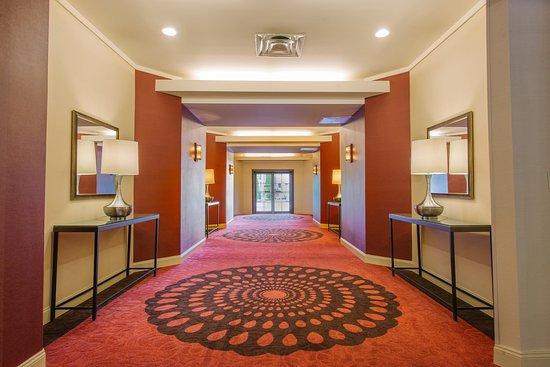 Mount Kisco, Estado de Nueva York: Reception Area