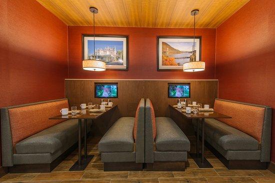 Mount Kisco, Estado de Nueva York: The Hub; Onsite Eatery & Bar