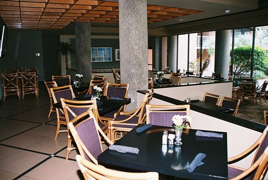 Port Arthur, TX: Holiday Inn Park Central Restaurant