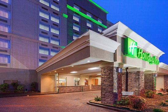 Holiday Inn Richmond I 64 West End: Holiday Inn I-64 West End just miles from Richmond Intl Raceway
