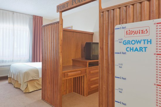 Portage, IN: Kids Suite