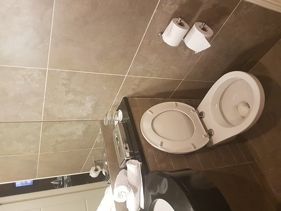 Treacy's Hotel: 20170111_164222_large.jpg