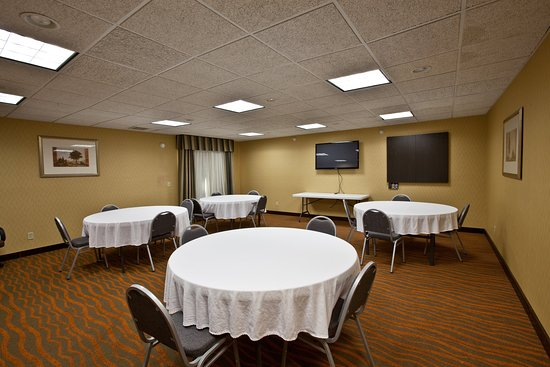 Plymouth, IN: Meeting Room