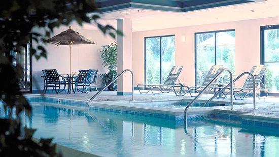 Middletown, RI: Swimming Pool