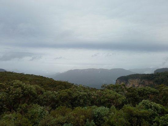 Wentworth Falls, Australia: 180117_Fog in Blue Mountains_large.jpg