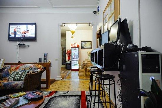 Oasis Hostel Photo