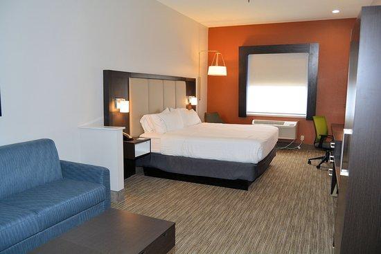 Abilene, TX: Deluxe Room