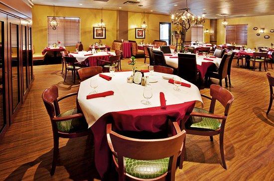 Holiday Inn Lafayette - City Centre: Restaurant