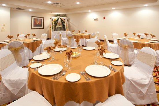 ดัมฟรายส์, เวอร์จิเนีย: Banquet Room/Wedding Reception/Special Events