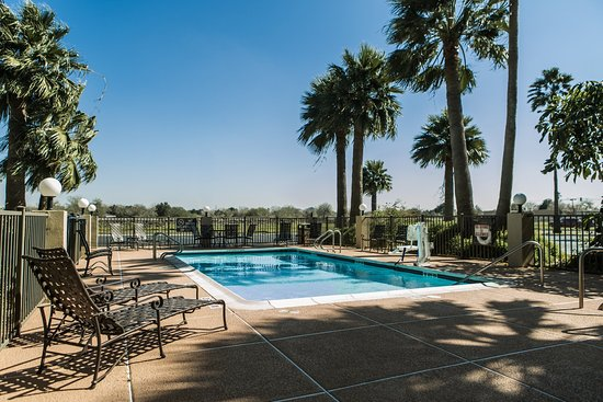 Harlingen, TX: Swimming Pool