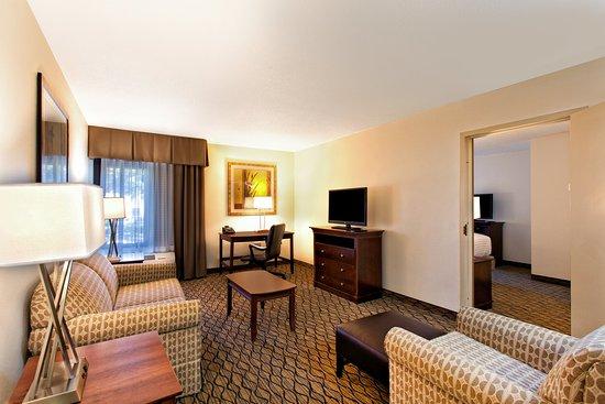 Brandon, FL: Guest Room