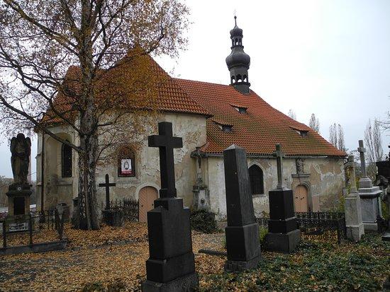 St. Nicholas Church (Kostel sv. Mikulase)