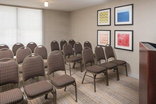 Holiday Inn Express Springfield: Meeting Room