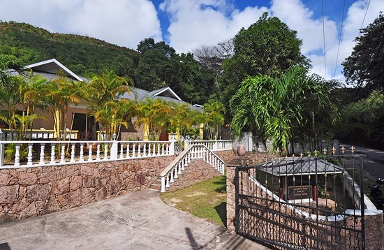 Aquario Villa