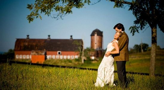 Goodstone Inn & Restaurant: Wedding
