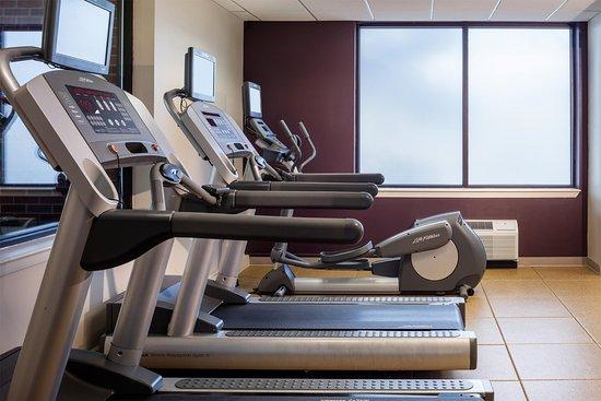 Leominster, MA: Fitness