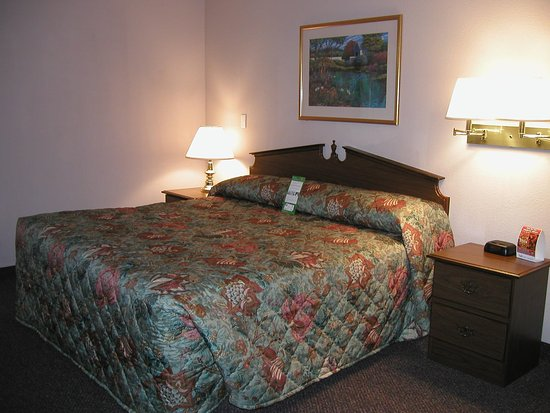 Baton Rouge Extended Stay Hotel