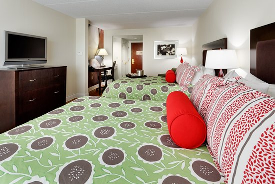 Latham, NY: Double Bed Guest Room