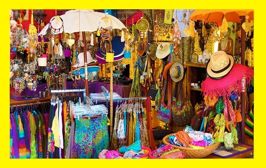 TASPA - The Hippie Shop 사진