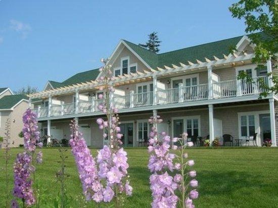 Sebasco Estates, Maine: Exterior