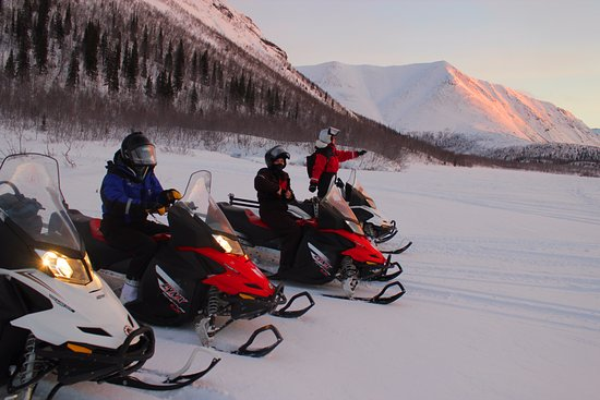 Kola Expeditions - Day Tours