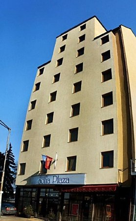 Photo of Sofia Plaza Hotel