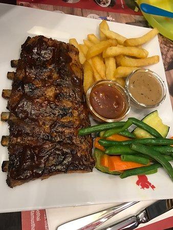 Hippopotamus restaurant grill novotel bangkok sukhumvit 20 khlong toei restaurant reviews - Hippopotamus restaurant grill ...