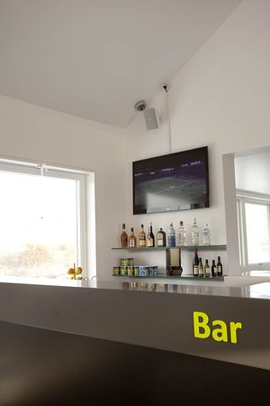 Kastrup, Danimarka: Bar/Lounge
