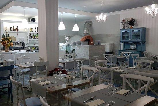 Nan ristorante pizzeria roma ristorante recensioni numero di telefono foto tripadvisor - Cose belle per la casa ...
