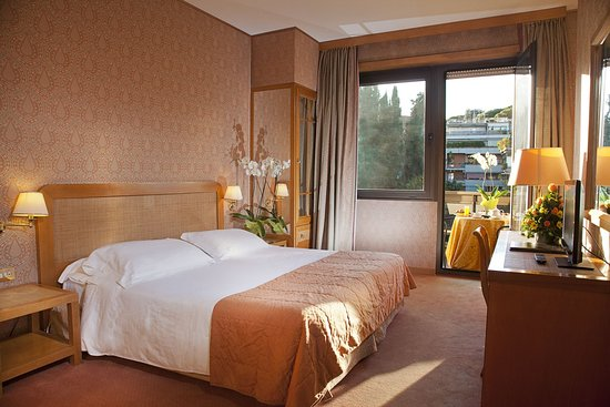 Polo Hotel: Double or Twin Room
