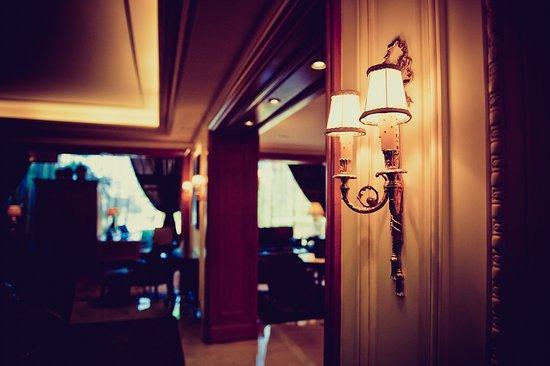 Le Vendome Beirut: Hotel Feature