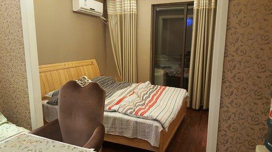 2599 Aiqing Apartment