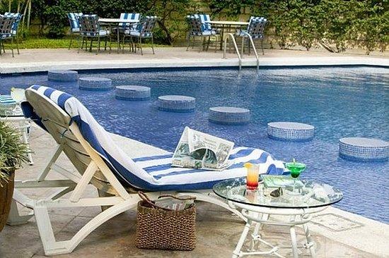 San Pedro Garza Garcia, Mexiko: Swimming Pool