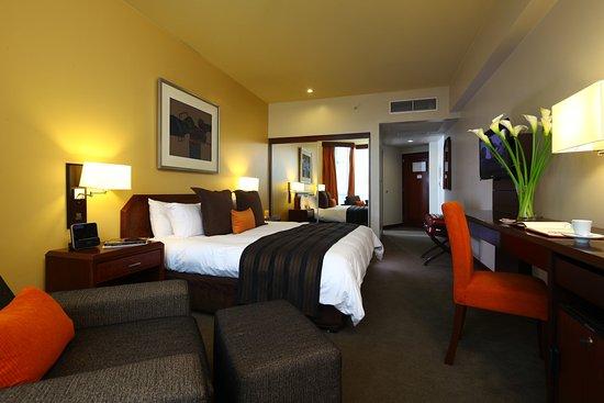 Delfines Hotel & Casino: EXECUTIVE ROOM