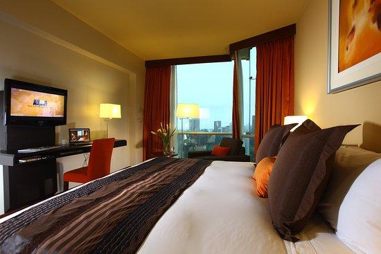 Delfines Hotel & Casino: Luxury Room